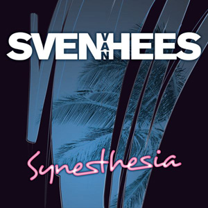 Sven Van Hees Album Synesthesia
