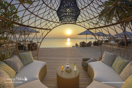 The Nautilus Maldives. Th...