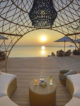 The Nautilus Maldives welcomed its first guests