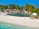 The Nautilus Maldives opening
