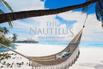 New Opening Luxury Resort in Maldives in November 2018 The Nautilus Maldives