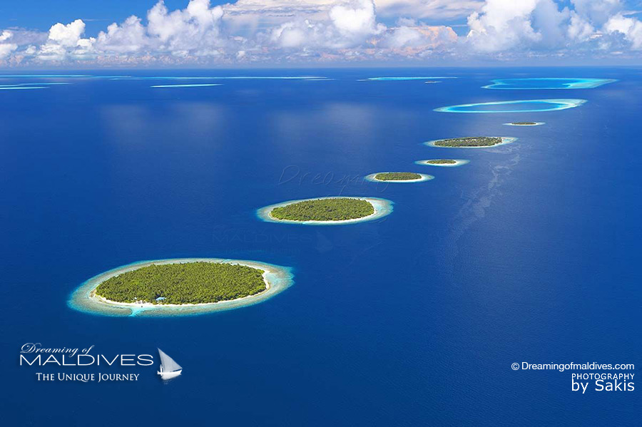 Things To Do In Maldives.Go on a seaplane for a photo flight