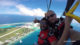 Things To Do In Maldives. Sky Dive in the Maldives skies