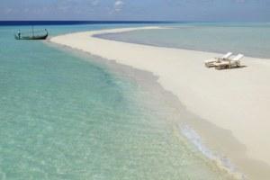 Tony Blair holidaying in Maldives…