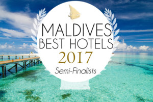 Top 10 Best Hotels in Maldives in 2017 – Semi Finalists