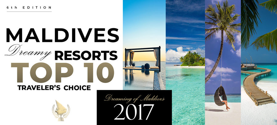Top 10 Best Hotels Maldives 2017
