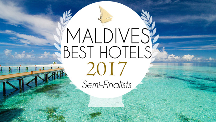 Top 10 Best Hotels in Maldives in 2017 - Semi Finalists