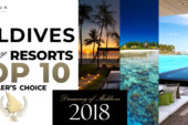 TOP 10 Best Maldives Resorts 2018. The Resorts That Made YOU Dream