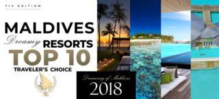 Top 10 Best Hotels in Maldives in 2018