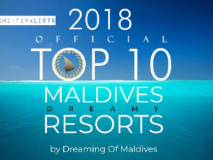 Top 10 Hotels in Maldives in 2018 The Best Hotels