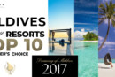 TOP 10 Maldives Best Hotels. The Resorts that Made You DREAM in 2017