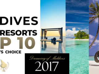 Top 10 Hotels in Maldives in 2017 The Best Hotels and Resorts