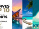 TOP 10 Best Maldives Resorts 2020