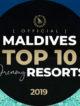 Video TOP 10 Maldives Best Resorts 2019