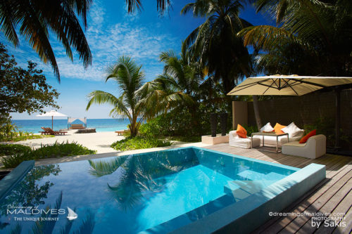 TOP 10 Best Maldives Hotels 2017 Huvafen Fushi Maldives