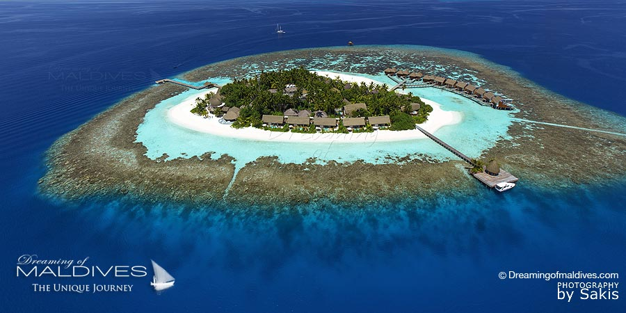 TOP 10 Best Maldives Hotels 2017 Kandolhu