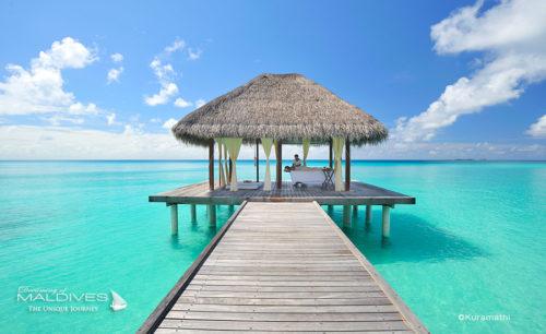 TOP 10 Best Maldives Hotels 2017 Kuramathi Maldives