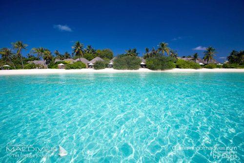 TOP 10 Best Maldives Hotels 2017 Velassaru Maldives