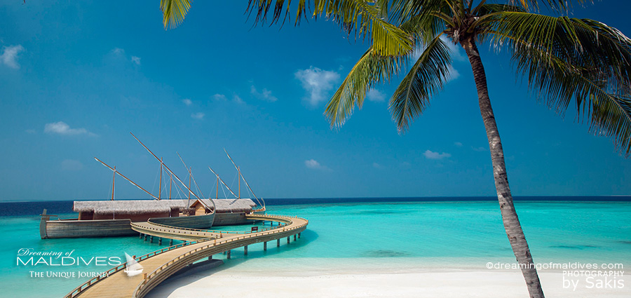 TOP 10 Best Maldives Hotels 2017 Milaidhoo