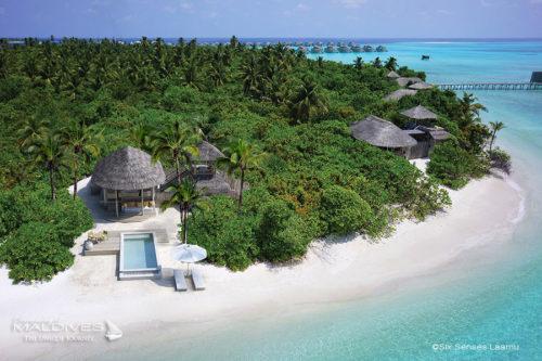 TOP 10 Best Maldives Hotels 2017 Six Senses Laamu