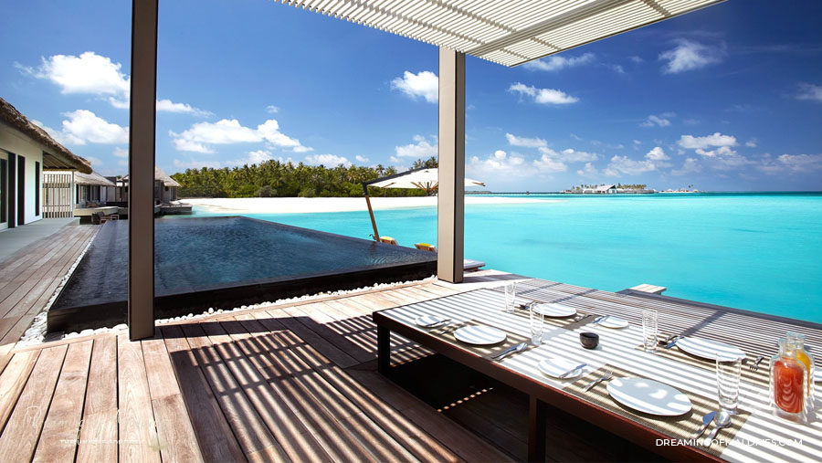 op 10 Best Maldives Resorts 2018. Cheval Blanc Randheli Numéro 8