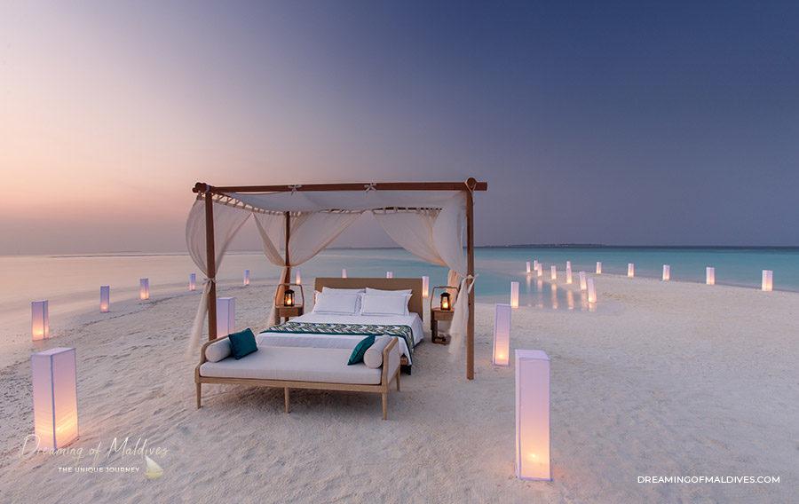 TOP 10 Hôtel de Rêve des Maldives 2018.  Milaidhoo Voted #1 Best Resort in Maldives.