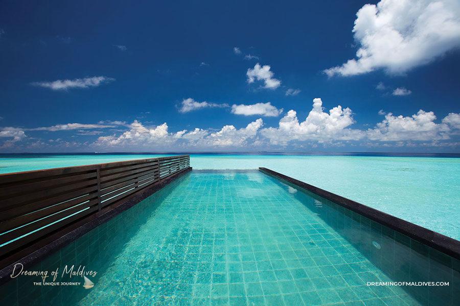TOP 10 Hôtel de Rêve des Maldives 2018.  OZEN at Maadhoo #7