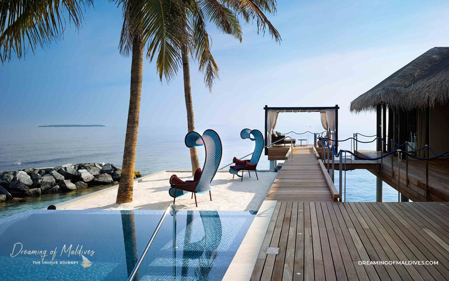 TOP 10 Best Maldives Resorts 2018  The Resorts That Made YOU Dream