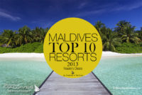 TOP 10 Maldives Resorts That Made YOU Dream in 2013