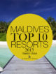 TOP 10 Maldives Resorts 2013