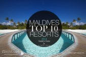TOP 10 Maldives Resorts That Made YOU Dream in 2014