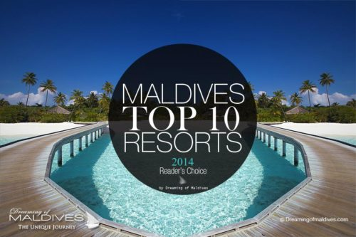 TOP 10 Maldives Luxury Resorts 2014 (TOP 10 Maldives Resorts That Made YOU Dream in 2014)