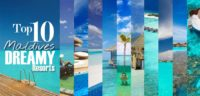 Your TOP 10 Maldives Dreamy Resorts in 2012