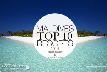 The TOP 10 Maldives Resorts That Made YOU Dream in 2015
