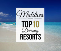 Photo Gallery of The Maldives Best Resorts 2015