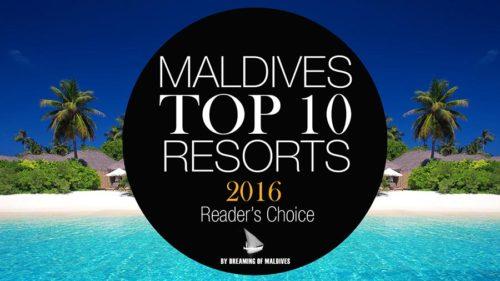Top 10 Best Resorts in Maldives 2016 Video