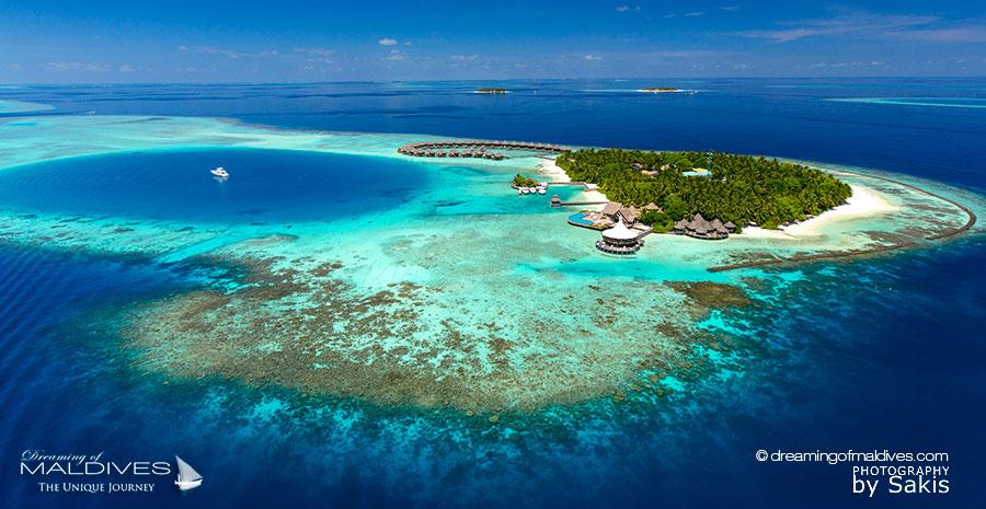Baros Maldives. Top 10 Maldives Resorts 2016