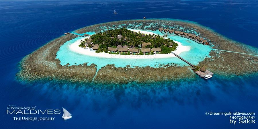 Kandolhu. Top 10 Maldives Resorts 2016