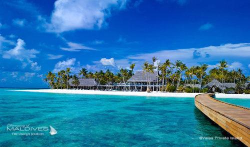 TOP 10 Best Maldives Hotels 2017 Velaa Private Island