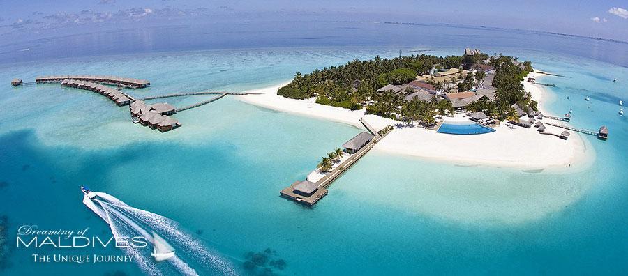 Velassaru. Top 10 Maldives Resorts 2016