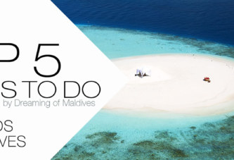 5 TOP Things To Do at Baros Maldives
