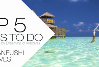 5 TOP Things To Do at Gili Lankanfushi Maldives