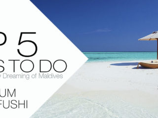 5 TOP Things To Do at Per Aquum Huvafen Fushi Maldives