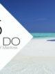 5 TOP Things To Do at Per Aquum Huvafen Fushi Maldives