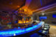TOP 5 things to do at W Maldives. Dance & party 15 feet below the sand