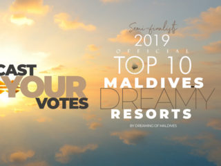 maldives best hotels 2019