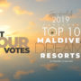 maldives best hotels 2019