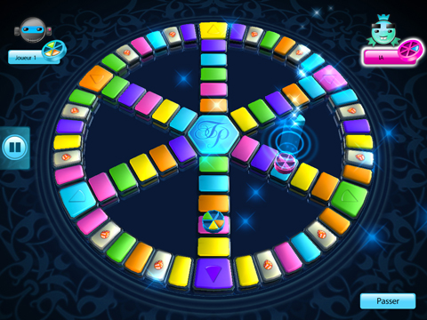 Trivial Pursuit app for iPhone and iPad
