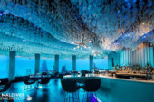 The -new- Underwater Restaurant & Bar Subsix At Niyama Maldives