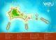 VARU by Atmosphere Maldives Island resort map